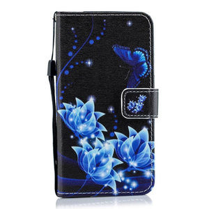 PU Leather Phone Cover Card Case for Iphone X